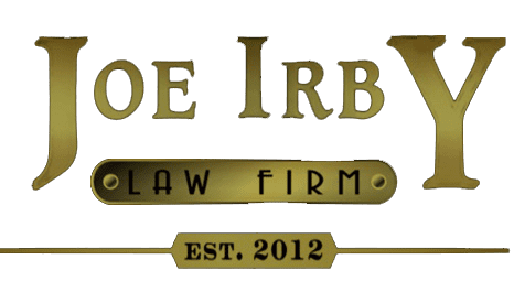 Joe Irby Law Firm